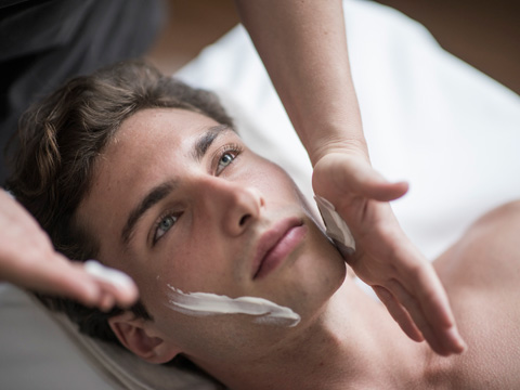 Therme Meran Signature Facial (80 min)