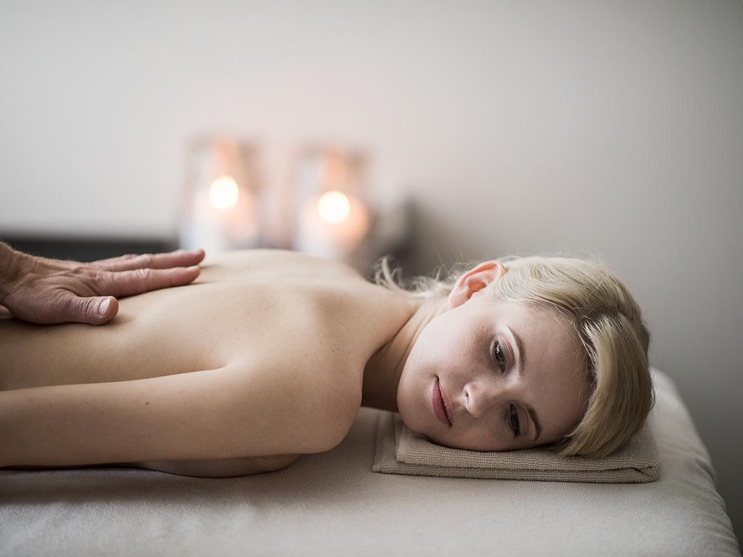 Massaggio personalizzato (80 min)