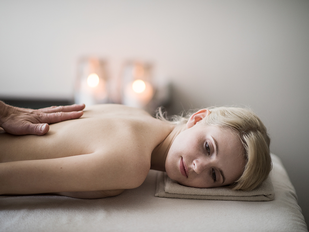 Personalisierte Massage (50 min)
