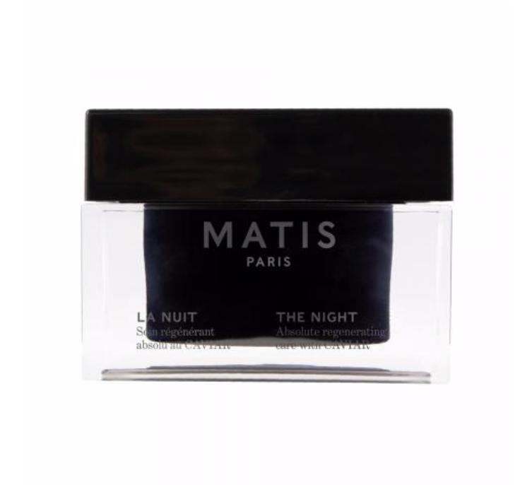 Caviar - La Nuit