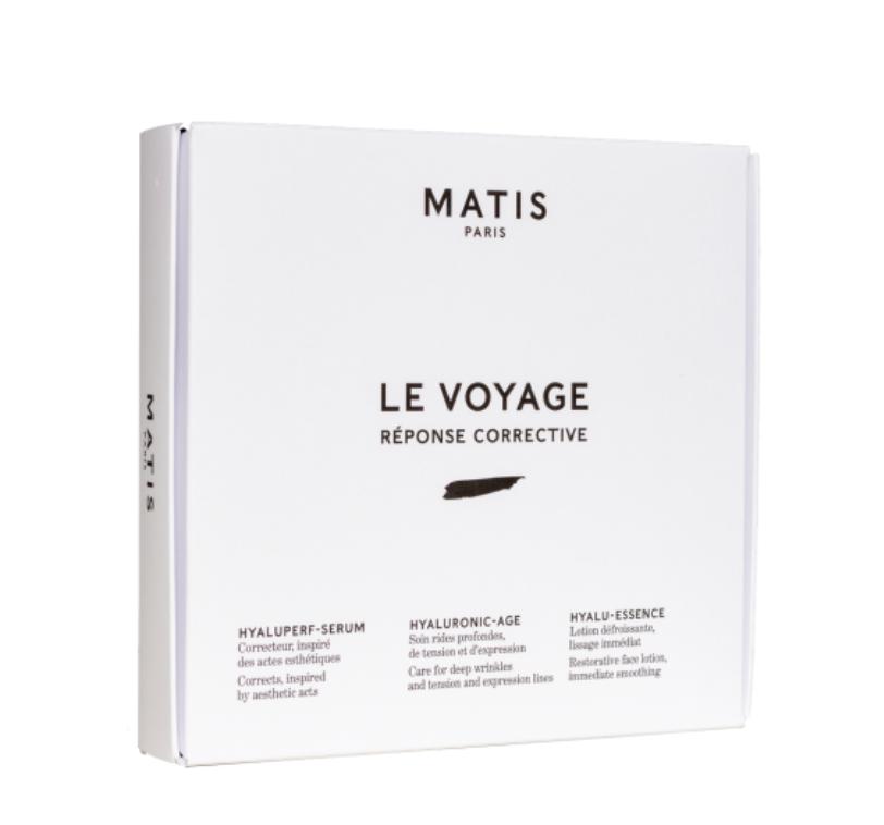 Corrective - Le Voyage KIT