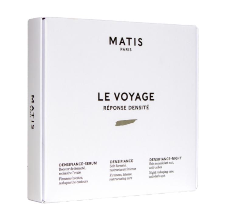 Densité - Le Voyage KIT