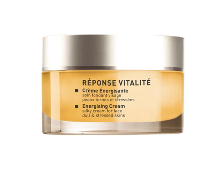 Vitalité - Crème Énergisante