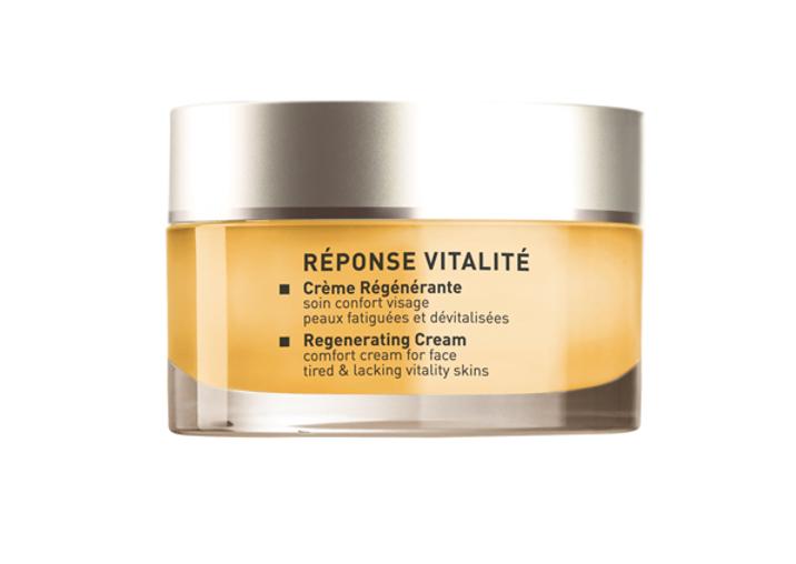Vitalité - Crème Régénérante
