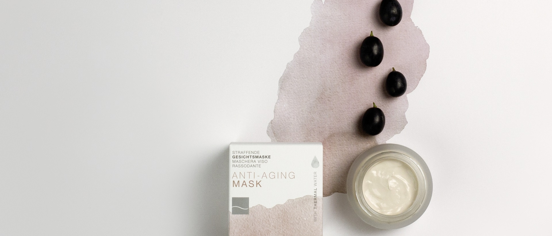 NEW! Anti-Aging Mask
