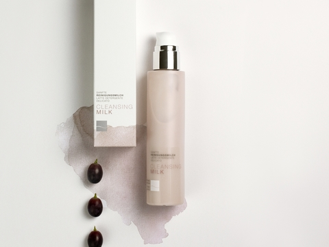 NEW! Cleansing Milk