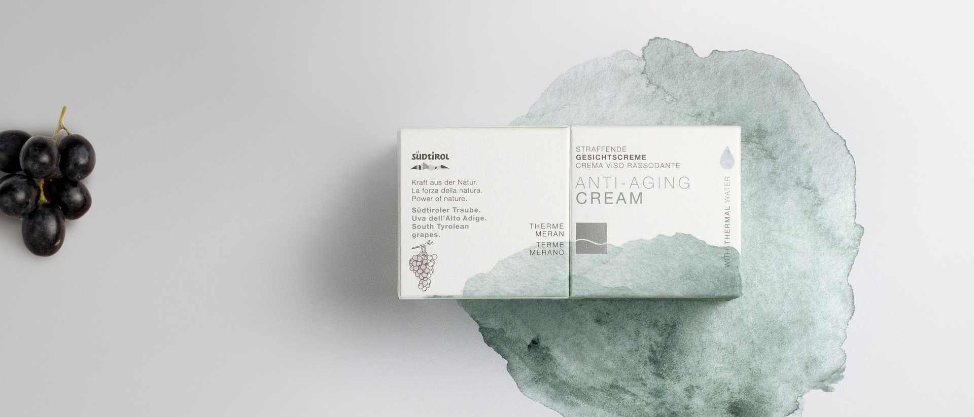 NEW! Anti-Aging Cream
