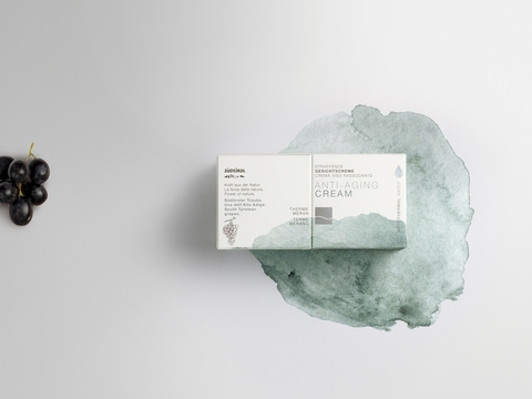 NEW! Anti-Aging-Cream