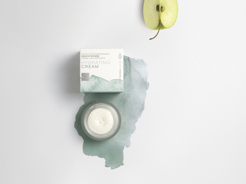 NEW! Hydrating Cream