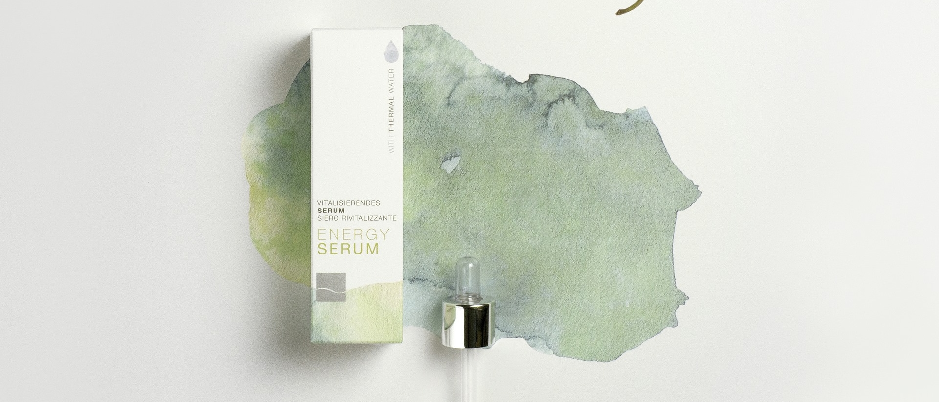 NEW! Energy Serum