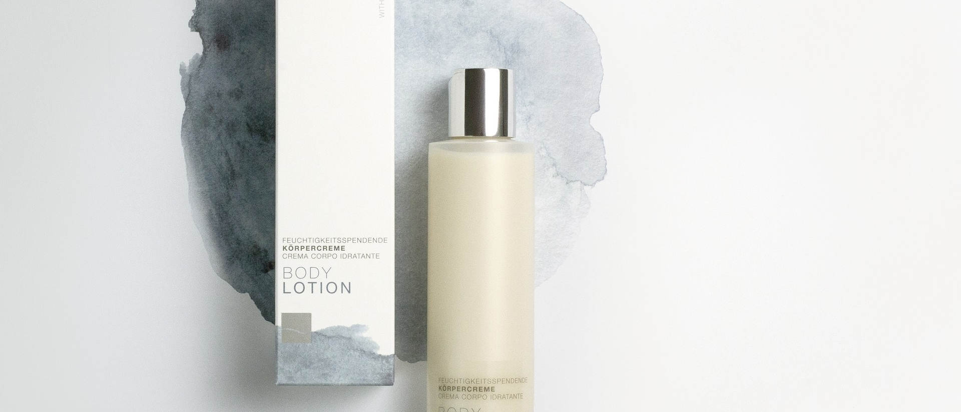 NEW! Body Lotion