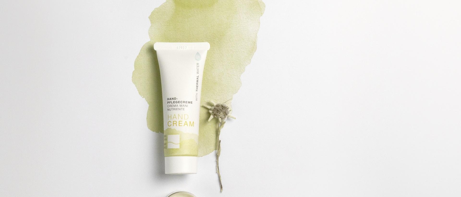 NEW! Hand Cream