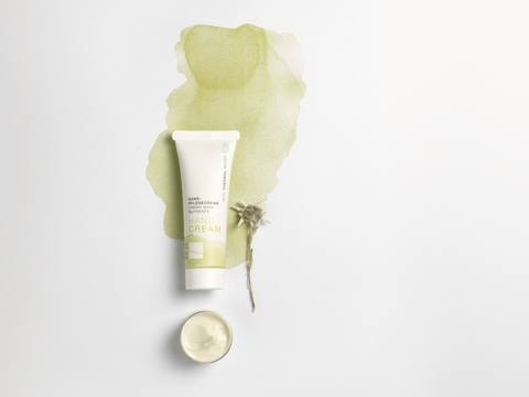 Therme Meran - Hand Cream